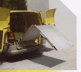 Rampe zum Festeinbau S10-250-3