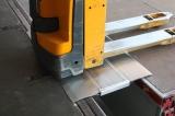Verladebrücke MS030/750/2TL/1250